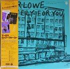 AKIRA ISHIKAWA Marlowe, Lonely For You (フィリップ・マーロウ, 君がいないと) album cover