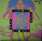 AKIRA ISHIKAWA Rock Big Band album cover