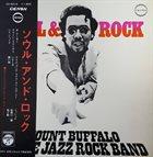 AKIRA ISHIKAWA Soul & Rock album cover