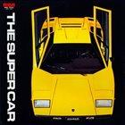AKIRA ISHIKAWA The Super Car album cover