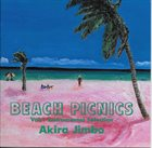 AKIRA JIMBO Beach Picnics Vol. 1 album cover