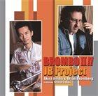 AKIRA JIMBO Brombo II ! JB Project album cover