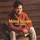 AKIRA JIMBO Mind Scope album cover