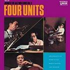 AKIRA MIYAZAWA Four Units album cover