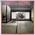 AKIRA SAKATA Sakata Orchestra : Berlin 28 album cover