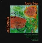 AKIRA TANA JAZZaNOVA album cover
