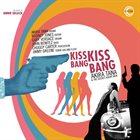AKIRA TANA Kiss Kiss Bang Bang album cover