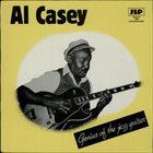 AL CASEY Genius Of The Jazz Guitar album cover