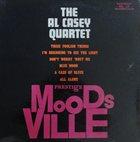 AL CASEY The Al Casey Quartet album cover