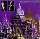 AL COHN Al Cohn & Zoot Sims : Al & Zoot In London album cover
