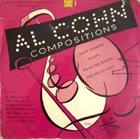 AL COHN Al Cohn Compositions album cover