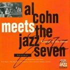AL COHN Al Cohn Meets The Jazz Seven: Keeper of the Flame album cover
