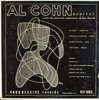 AL COHN Al Cohn Quartet album cover