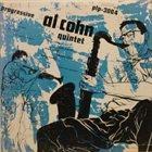 AL COHN Al Cohn Quintet album cover