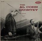 AL COHN Al Cohn Quintet (feat. Bob Brookmeyer) (aka Jazz Lab Vol.5) album cover