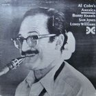 AL COHN America album cover