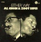 AL COHN Either Way album cover