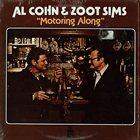 AL COHN Motoring Along album cover