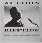 AL COHN Rifftide album cover