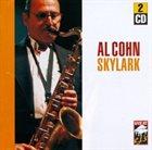 AL COHN Skylark album cover