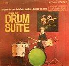 AL COHN Son Of Drum Suite album cover