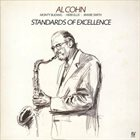 AL COHN Standards of Excellence album cover