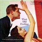 AL COHN That Old Feeling album cover