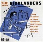 AL COHN The Birdlanders, vol. 2 album cover