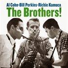 AL COHN The Brothers! album cover