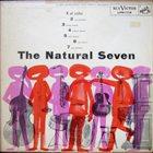 AL COHN The Natural Seven album cover