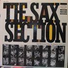 AL COHN The Sax Section (aka Saxes In Hi-Fi) album cover