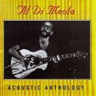 AL DI MEOLA Acoustic Anthology album cover