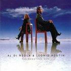 AL DI MEOLA Cosmopolitan Life album cover