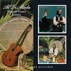 AL DI MEOLA Elegant Gypsy/Casino album cover