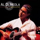 AL DI MEOLA The Collection album cover