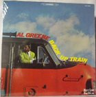 AL GREEN Back Up Train (aka Al Green) album cover