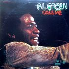AL GREEN Call Me album cover