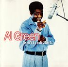 AL GREEN Don't Look Back album cover