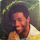 AL GREEN Explores Your Mind album cover