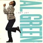 AL GREEN I Get Joy album cover