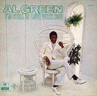 AL GREEN I'm Still In Love With You album cover