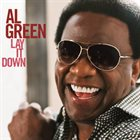 AL GREEN Lay It Down album cover