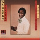 AL GREEN Love Ritual (Rare & Previously Unreleased 1968-76) album cover