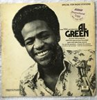 AL GREEN Now YOU Can Interview Al Green album cover