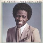 AL GREEN Precious Lord album cover
