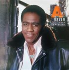 AL GREEN Soul Survivor album cover