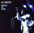 AL GREEN Truth N' Time album cover