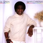 AL GREEN White Christmas album cover