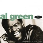 AL GREEN Your Heart's In Good Hands album cover