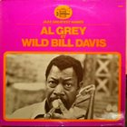 AL GREY Al Grey & Wild Bill Davis album cover